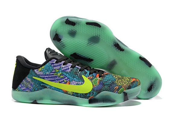 Cheap Wholesale Nike Kobe 11 XI Glow In The Dark