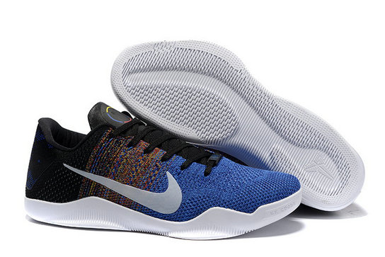 Cheap Wholesale Kobe 11 Womens Black Blue White Brown