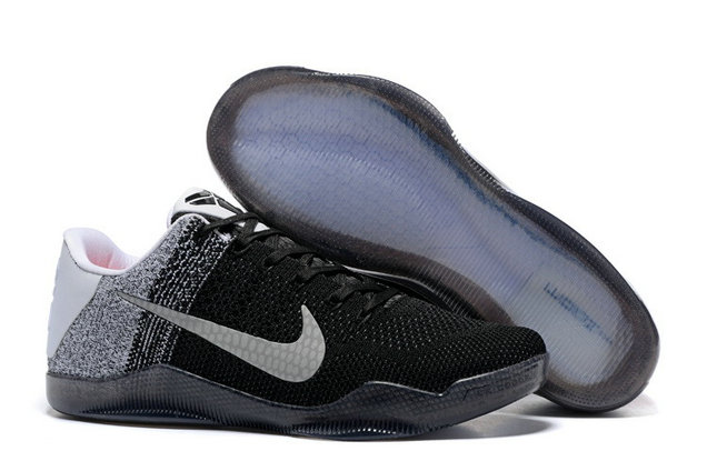 Cheap Wholesale Kobe 11 Womens Grey Black