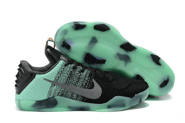Cheap Wholesale Kobe 11 Womens Green Grey Black