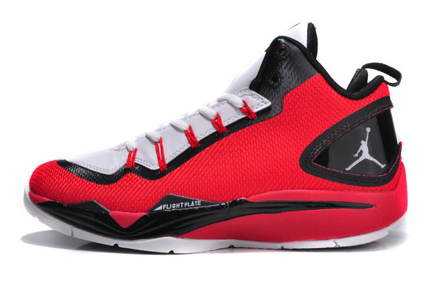 Jordan Super.Fly 2 PO Blake Griffin PE Clippers Red Gym Red White Black For Sale