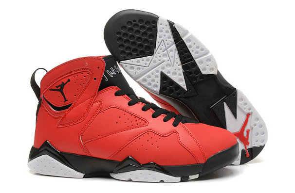 Cheap Wholesale Air Jordan 7 (VII) Infrared 23-Black For Sale
