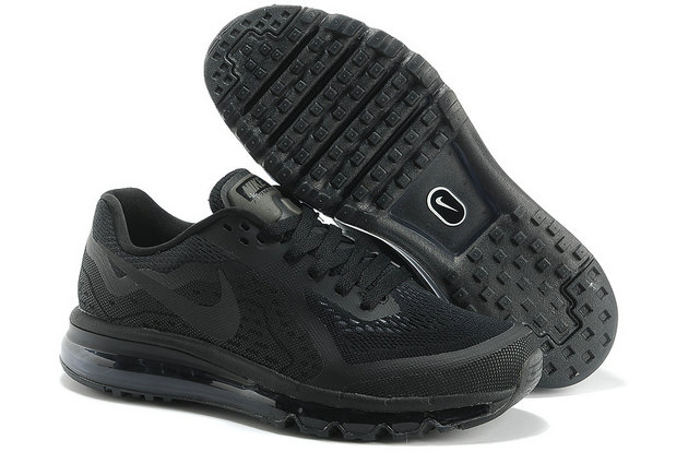 Nike Air Max 2014 All black