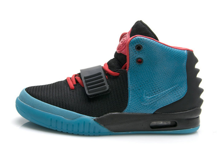 Nike Air Yeezy 2 South Beach Glow in the Dark Sole For Sale Online