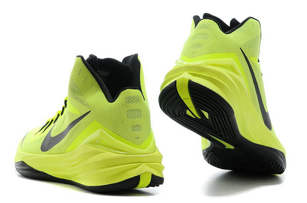 For Sale Nike Lunar Hyperdunk 2014 Volt Black Online For Cheap Wholesale
