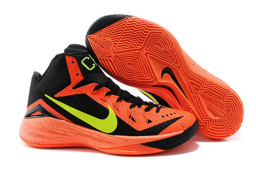 Nike Hyperdunk 2014 Chicago City Dark Grey Hyper Crimson-Volt For Sale