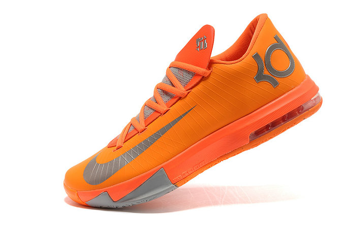Nike Kevin Durant KD 6 VI NYC 66 Sale Online