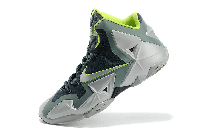 Nike LeBron 11 Dunkman For Sale