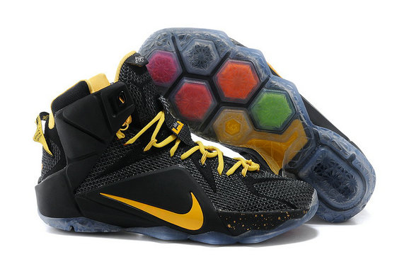 Cheap Wholesale Nike LeBron 12S With custom