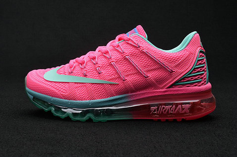 Cheap Wholesale Air Max 2016 Premium Pink Grey 3M