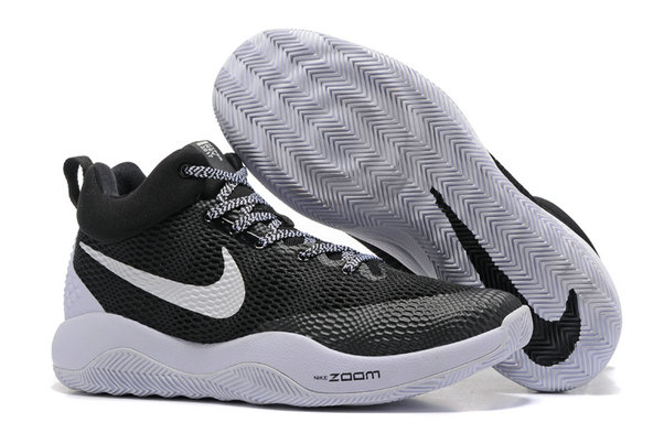 2017 Cheap Wholesale Nike Hyperrev Grey Black White