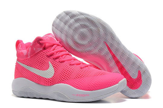 2017 Cheap Wholesale Nike Hyperrev Pink White