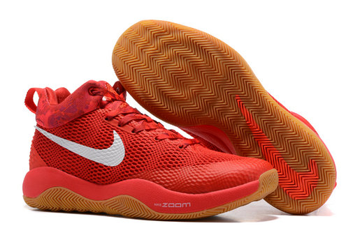2017 Cheap Wholesale Nike Hyperrev University Red