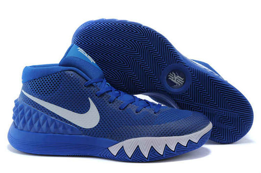 Cheap Wholesale Nike Kyrie 1 Wholesale Royal Blue White
