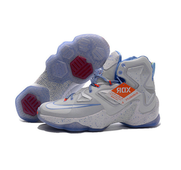 Cheap Wholesale Nike Lebron James 13 Basketball Shoes lion
