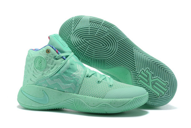 Cheap Wholesale Nike Kyrie Irving 2 - Green