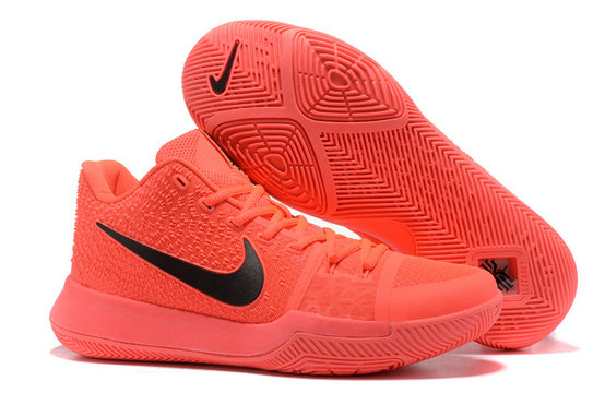 Cheap Wholesale Sale Womens Nike Kyrie Irving 3 Red Black