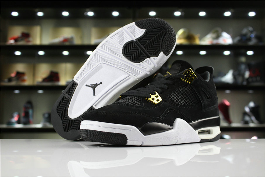 Cheap Wholesale Air Jordan Shoes x Cheap Wholesale Nike Air Jordan 4 Royalty