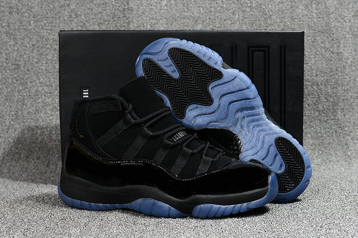 2018 Cheap Air Jordan 11 Retro Cap And Gown