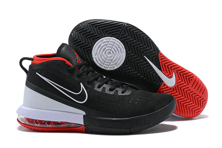 2018 Cheap Nike Air Max Dominate Black Red White
