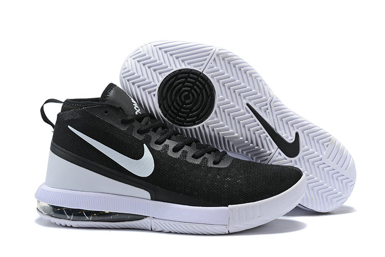 2018 Cheap Nike Air Max Dominate Black White