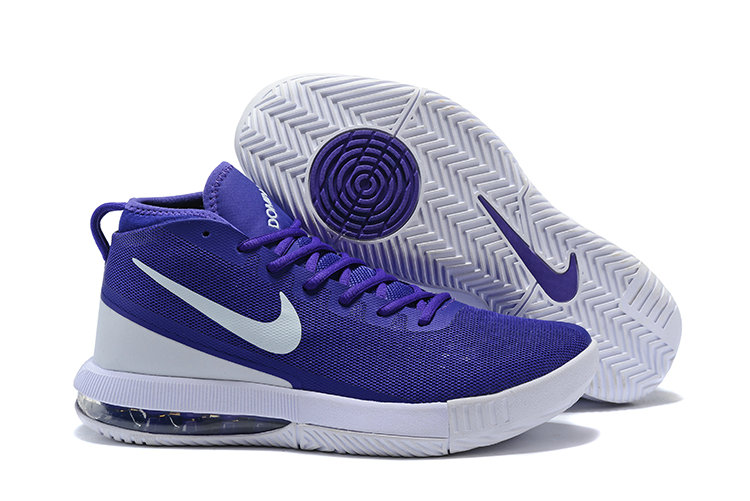 2018 Cheap Nike Air Max Dominate White Purple