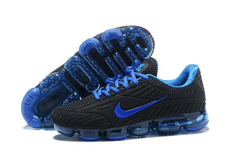 Cheap Wholesale NikeLab Air Max x Cheap Wholesale Nike Air Max 2018 Black Team Blue