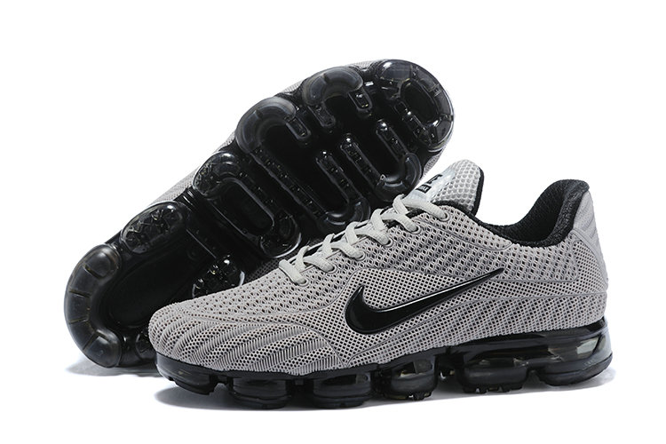 Cheap Wholesale NikeLab Air Max x Cheap Wholesale Nike Air Max 2018 Grey Black