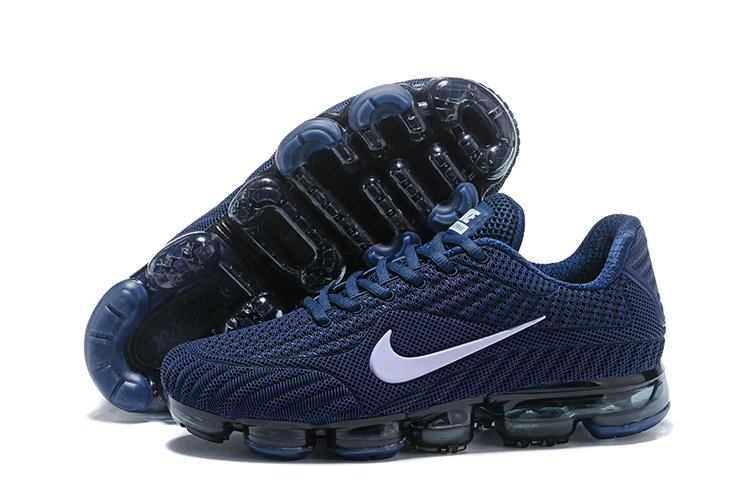 Cheap Wholesale NikeLab Air Max x Cheap Wholesale Nike Air Max 2018 Navy Blue White