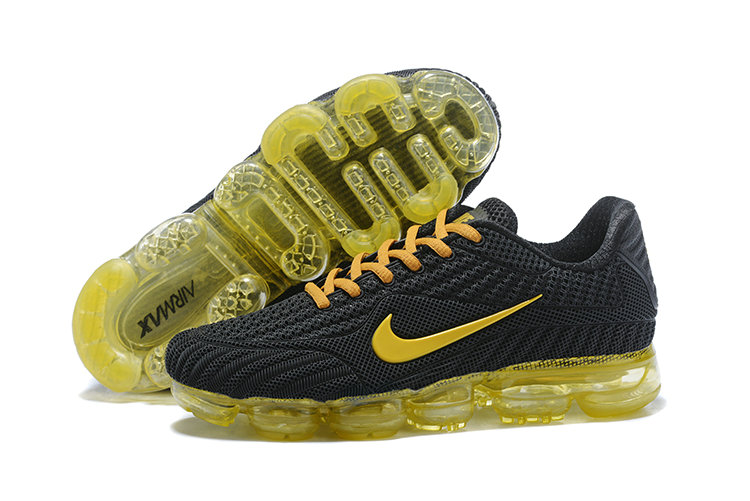 Cheap Wholesale NikeLab Air Max x Cheap Wholesale Nike Air Max 2018 Yellow Black