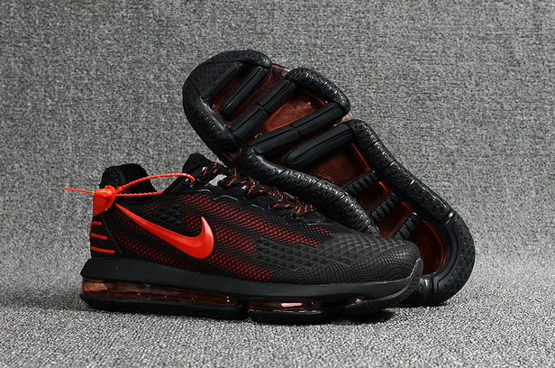 Cheap Wholesale NikeLab Air Max x Cheap Wholesale Nike Air Max 2019 Fire Red Black
