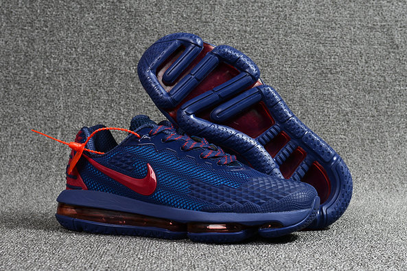 Cheap Wholesale NikeLab Air Max x Cheap Wholesale Nike Air Max 2019 Navy Blue University Red
