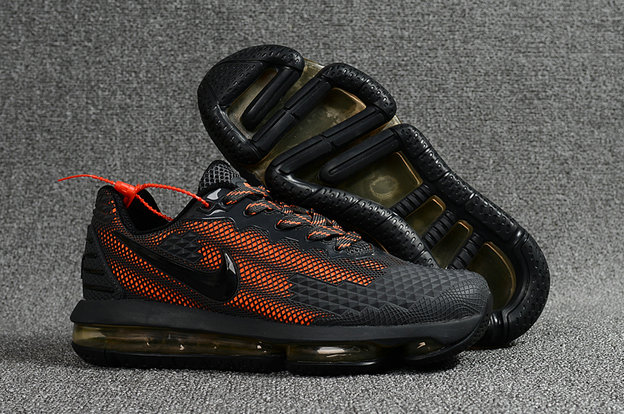 Cheap Wholesale NikeLab Air Max x Cheap Wholesale Nike Air Max 2019 Orange Black