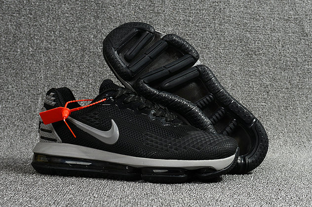 Cheap Wholesale NikeLab Air Max x Cheap Wholesale Nike Air Max 2019 Silver Grey Black