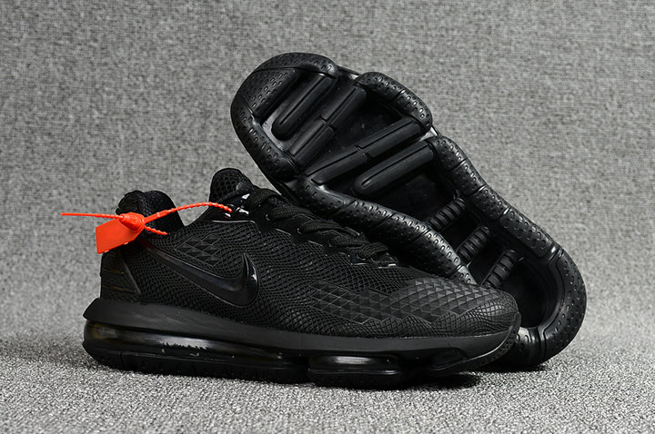 Cheap Wholesale NikeLab Air Max x Cheap Wholesale Nike Air Max 2019 Triple Black