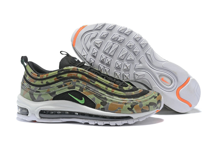 Cheap Wholesale NikeLab Air Max x Cheap Wholesale Nike Air Max 97 Country Camo France