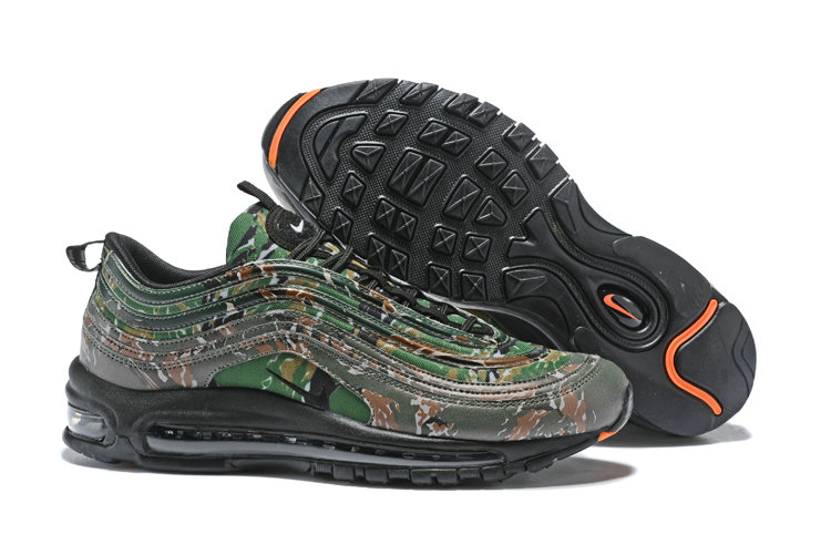Cheap Wholesale NikeLab Air Max x Cheap Wholesale Nike Air Max 97 Country Camo Japan