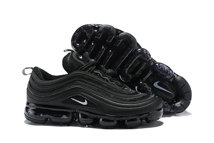 Cheap Wholesale NikeLab Air Max x Cheap Wholesale Nike Air Max 97 x Air Vapor Max Black Reflect