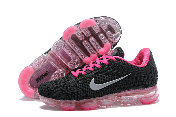 Cheap Wholesale NikeLab Air Max x Cheap Wholesale Womens Nike Air Max 2018 Black Pink Grey