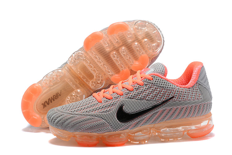 Cheap Wholesale NikeLab Air Max x Cheap Wholesale Womens Nike Air Max 2018 Orange Grey Black