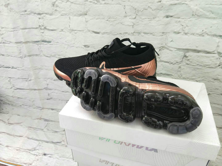 04c3d7f4f7c Cheap Wholesale NikeLab VaporMax x Cheap Wholesale Nike Air Vapormax 2.0  Golden Black