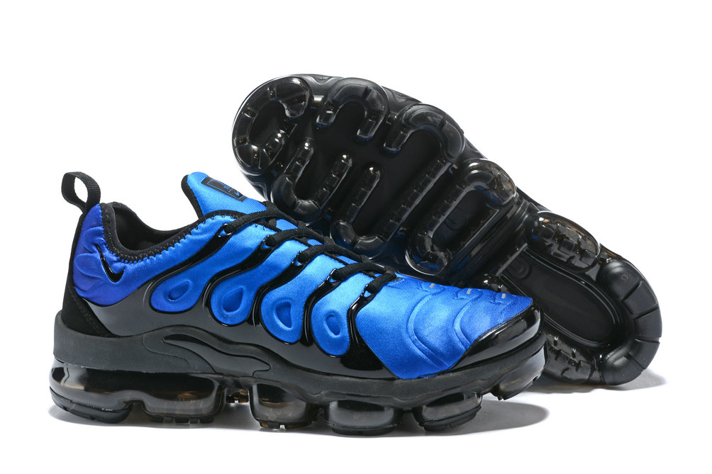 Cheap Wholesale NikeLab VaporMax x Cheap Wholesale Nike Air Vapormax Plus Obsidian Photo Blue
