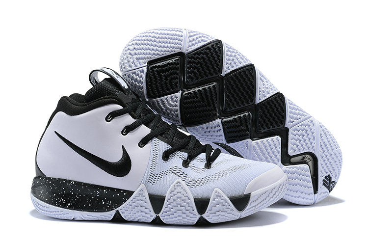 22b10fede8f6 Cheap Wholesale Nike Kyrie Shoes x Cheap Wholesale Nike Kyrie 4 Cookies and  Cream