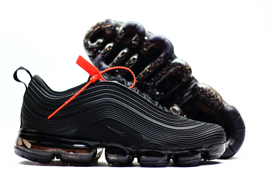 Best Sell Nike Air Max 97 Ultra 17 Se Undefeated Black Gorge Green White Speed Red 924452 011 Men's Running Shoes Trainers 924452 011