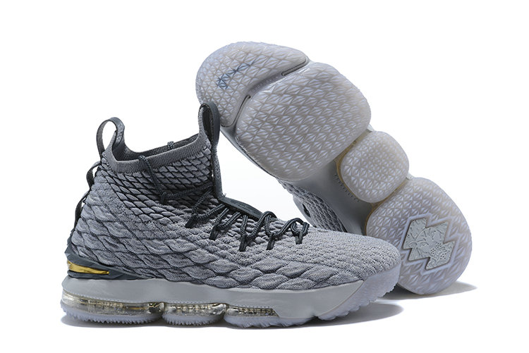 56505681428 Cheap Lebrons Nike Lebron 15 Low Navy Blue Yellow White Red - China ...