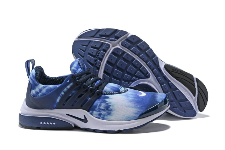 Cheap Wholesale Nike Air Presto x Cheap Wholesale Nike Air Presto Blue White