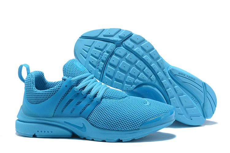 Cheap Wholesale Nike Air Presto x Cheap Wholesale Womens Nike Air Presto TP QS Blue