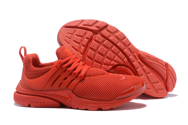 Cheap Wholesale Nike Air Presto x Cheap Wholesale Womens Nike Air Presto TP QS Red