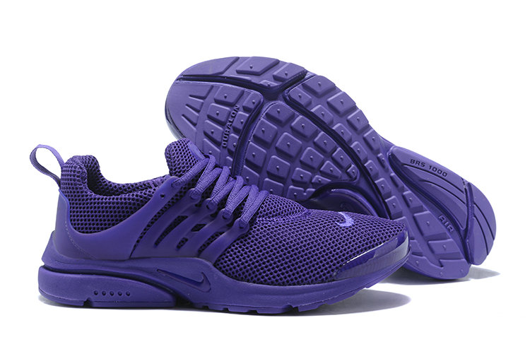 Cheap Wholesale Nike Air Presto x Cheap Wholesale Womens Nike Air Presto TP QS Triple Purple