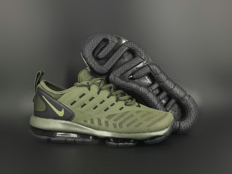 Cheapest Wholesale Sale Nike Air Maxs 2019 Army Green Black For Mens